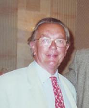 Professor Etienne de Harven, MD